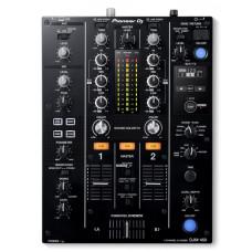 Микшерный пульт Pioneer DJM-450 (для всех пользователей)