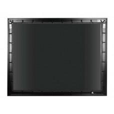 Экран на раме Cactus 113x200см FrameExpert CS-PSFRE-200X113 16:9 настенно-потолочный натяжной