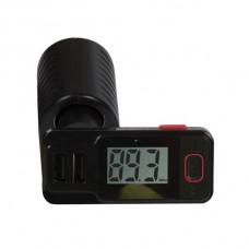 Автомобильный FM-трансмиттер RITMIX FMT-A775
