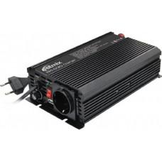 Автоинвертор Ritmix RPI-6010 Charger 600Вт