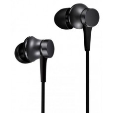 Гарнитура Xiaomi Mi In-Ear Headfones Basic black [ZBW4354TY]