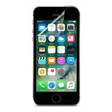 Защитная пленка для экрана Belkin Anti-Glare Overlay для Apple iPhone 5 прозрачная (F8W391DSAPL)