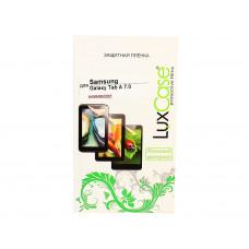 Защитная пленка LuxCase для Samsung Galaxy Tab A 7.0 антибликовая