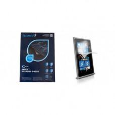 "Защитная пленка Forward Clearplex для экрана ""Nokia Lumia 800"" (11,65 х 6,12 см)"