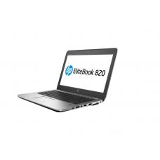 """Ноутбук 12.5"""" HP EliteBook 820 G3 Core i7-6500U 2.5GHz,12.5"""" FHD (1920x1080) AG,8Gb DDR4(1),512Gb SSD,44Wh LL,FPR,"""