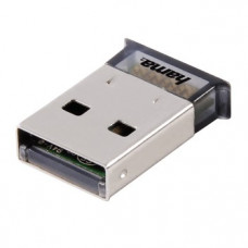 Адаптер USB Hama H-49218 Bluetooth 4.0+EDR 10м