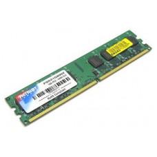 Оперативная память DDR2 2Gb 800MHz Patriot PSD22G80026 RTL PC2-6400 CL6 DIMM 240-pin 1.8В