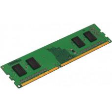 DDR 4 DIMM 4Gb PC21300, 2666Mhz, Kingston (KVR26N19S6/4) (retail)
