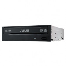 Привод DVD-RW Asus DRW-24D5MT/BLK/B/AS черный SATA внутренний oem