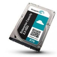 Жесткий диск Seagate Original SAS 2Tb ST2000NX0273 Enterprise Capacity (7200rpm) 128Mb 2.5""