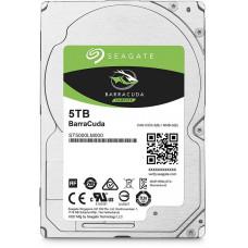 """Жесткий диск Seagate 2.5"""" 5TB BarraCuda ST5000LM000 SATA 6Gb/s, 5400rpm, 128MB, Bulk"""