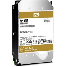 "Жесткий диск 12Tb SATA-III Western Digital Gold (WD121KRYZ) 7200 об/мин, кэш - 256 Мб 3.5"""