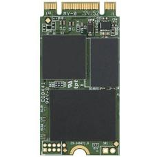 M.2 2242 128GB Transcend MTS400 Client SSD TS128GMTS400S SATA 6Gb/s, 500/450, IOPS 70/70K, MLC, Reta