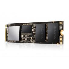 M.2 2280 1TB ADATA XPG SX8200 Pro Client SSD ASX8200PNP-1TT-C PCIe Gen3x4 with NVMe, 3350/2800, IOPS