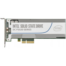 Накопитель SSD Intel Original PCI-E x4 1228Gb SSDPEDMX012T701 DC P3520 PCI-E AIC (add-in-card)
