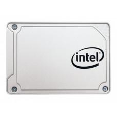 """Intel SSD 545s Series SATA, 128Gb 2,5"""", R550/W440 Mb/s, IOPS 70K/80K, MTBF 1,6M (Retail)"""