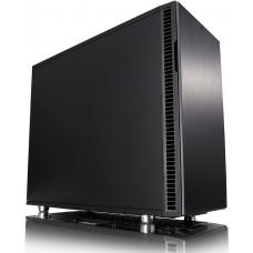 Корпус Fractal Design Define R6 черный без БП ATX 7x120mm 7x140mm 2xUSB2.0 2xUSB3.0 audio front door bott PSU