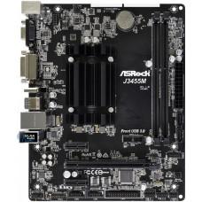 Материнская плата Asus J3455M 2xDDR3 mATX AC`97 8ch(7.1) GbLAN+VGA+HDMI