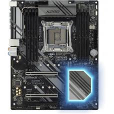Материнская плата ASRock X299 Extreme4 Socket 2066, Intel X299, 8xDDR-4, 7.1CH, 1000 Мбит/с, USB3.1, USB 3.1 Type-C, ATX, Retail
