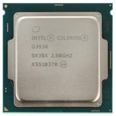 Процессор Intel® Celeron® G3930 Soc-1151 OEM 2M 2.9G CM8067703015717 S R35K IN