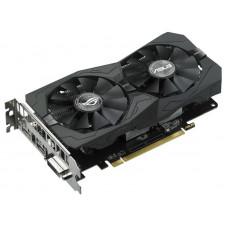 Видеокарта 4Gb (PCI-E) ASUS ROG-STRIX-RX560-O4G-GAMING (RX560, GDDR5, 128 bit, DVI-D, HDMI, DP, Reta