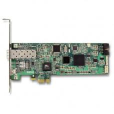 Интерфейсная карта Matrox XTO2A-FESLPAF PCI Express x1 fiber-optic interface card