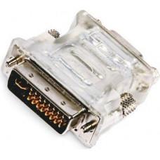 Переходник ADP-DVI-AF, DVI (male) to HD15 (female) Adapter