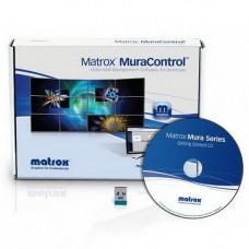 Программное обеспечение Matrox MURAControl (MURA-CTRLWF) for Windows
