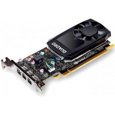 Профессиональная видеокарта Graphics Card NVIDIA Quadro P400, 2GB, (Z240 SFF/Tower, Z440)