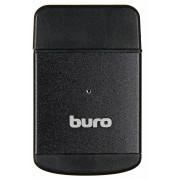 Кардридер Buro BU-CR-3103 черный