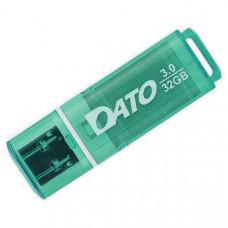 Флешка DATO DB8002U3 64GB USB3.0 зеленый