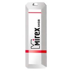 Флешка 32GB Mirex Knight Белый