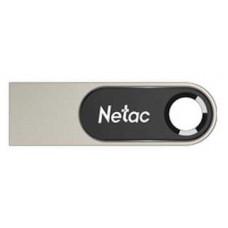 Флеш Диск Netac U278 32Gb металлическая матовая
