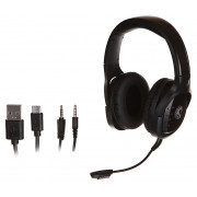 Perfeo BT игровые наушники с двумя микрофонами ONSET [PF_B4859]