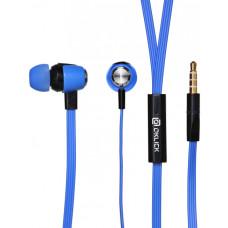Наушники OKLICK HS-S-240 синие