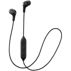 Bluetooth-наушники JVC HA-FX9BT-B черный