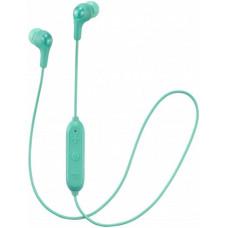Bluetooth-наушники JVC HA-FX9BT-G зеленый