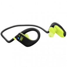 Bluetooth-наушники JBL Endurance DIVE черный/желтый