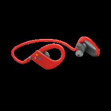 Bluetooth-наушники JBL Endurance DIVE красный