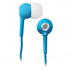 Наушники BBK EP-1200S синие
