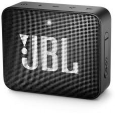 Колонки JBL GO2 JBLGO2BLK чёрный