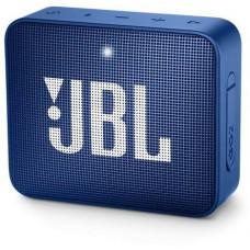 Колонки JBL GO2 JBLGO2BLU синий