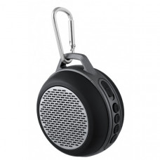 "Bluetooth-колонка Perfeo ""SOLO"" PF-BT-SOLO-BK черная (PF_5204)"