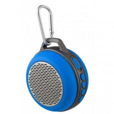 "Bluetooth-колонка Perfeo ""SOLO"" PF-BT-SOLO-BL синяя"