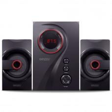 Акустическая система 2.1 Ginzzu GM-406 с Bluetooth