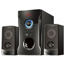 Акустическая система 2.1 Ginzzu GM-426 с Bluetooth