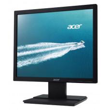 """Монитор Acer 17"""" V176Lb черный TN+film LED 5ms 5:4 полуматовая 250cd 170гр/160гр 1280x1024 D-Sub 2.2"""