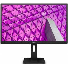 """МОНИТОР 21.5"""" AOC 22P1D Black с поворотом экрана (LED, 1920x1080, 2 ms, 170°/160°, 250 cd/m, 50M:1,"""