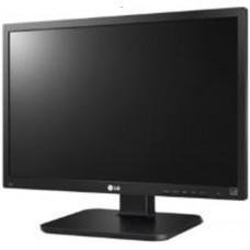 """Монитор LG 22"""" 22BK55WY-B черный TN+film LED 5ms 16:10 DVI M/M матовая HAS Pivot 1000:1 250cd 1680x1"""