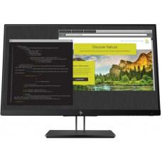HP Z24nf G2 LED 23,8 Monitor 1920x1080, 16:9, IPS, 250 cd/m2, 1000:1, 5ms, 178°/178°, VGA, HDMI, USB